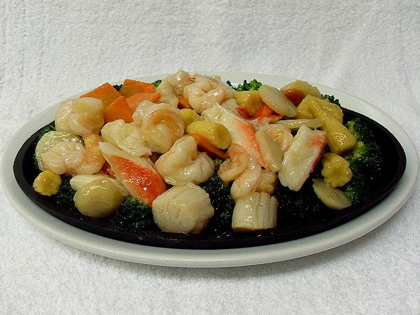 Vegreville Chinese Food